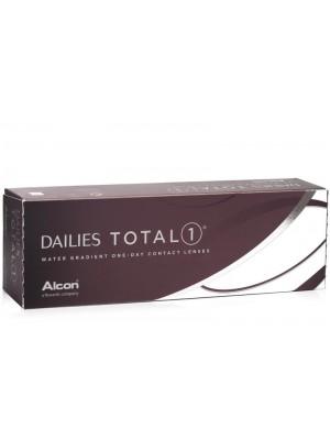 Dailies Total 1 (30 čoček)