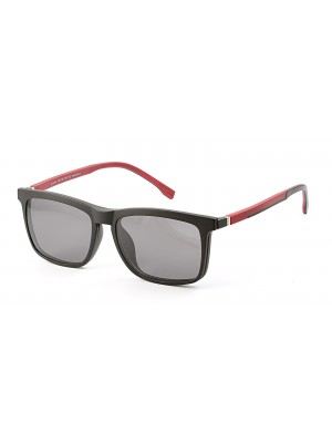 Cooline 056 red/black 2V1 54/16/142 + clip-on