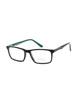 MRG-007 c3 black/green 52/18/140