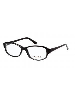 Prima VILI black solid 53/15/140