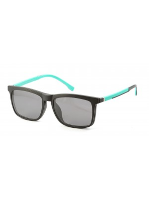 Cooline 056 aqua/black 2V1 54/16/142 + clip-on