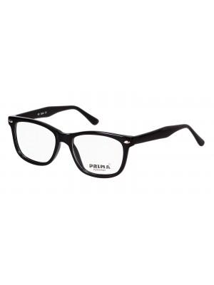 Prima LUCCA black solid 50/16/140