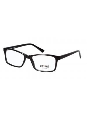 Prima NEAL black solid 57/18/145