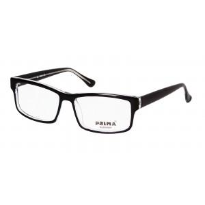 Prima BART black/crystal 54/16/140