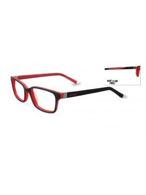 CON K020 black(/red) 45-15/125 TT
